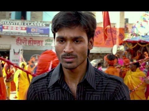 Mar Jayenge Lekin Aaj Ke Baad Tumhara Naam Bhi Liya Toh Mein - Raanjhanaa (Dialogue Promo 5)