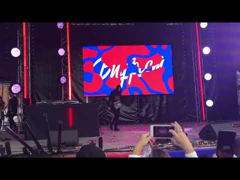 Концерт Face- Фейса / ВИДФЕСТ 2017