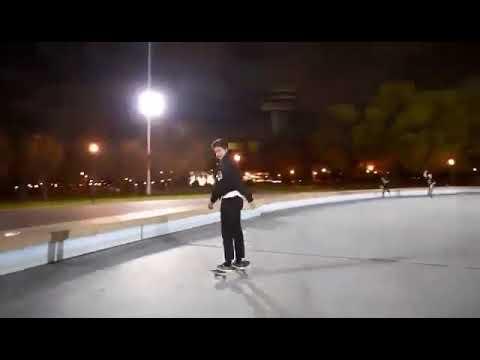 B2B with @joevitale & @duran_murphy | Shralpin Skateboarding