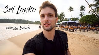 I Had No Idea Sri Lanka Was This Beautiful! Mirissa Beach & Galle Dutch Fort