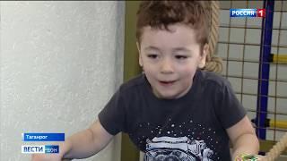 Матвей Ращепкин, 3 года,  детский церебральный паралич