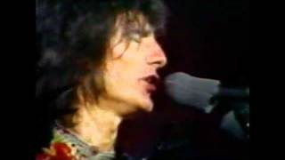 "Ron Wood and Keith Richards, The First Barbarians -"" Forever"""