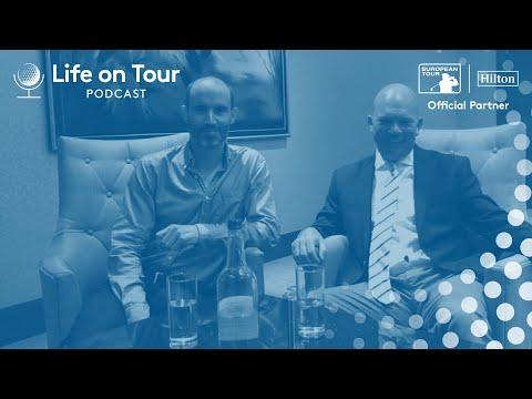 Guy Kinnings | Life on Tour Podcast | Ep. 17