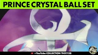 Watch Prince Crystal Ball video