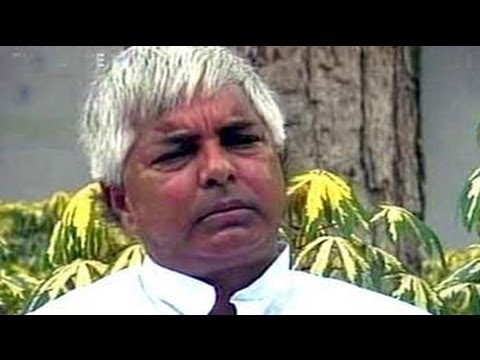 Eye To Eye with Lalu Prasad Yadav (Aired: 1999)