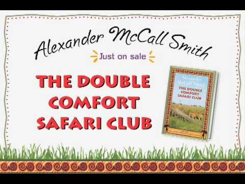 Alexander McCall Smith: Mother's Day Commercial