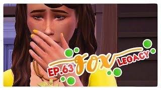 The Sims 4 | Fox Legacy — Vorrei che fossi qui. Ep.63 [Gameplay ITA]