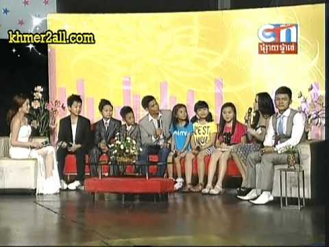 Interview on Reatrey Kamsan [03-11-2012]