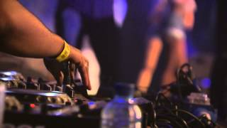 Oliver Twizt at Tomorrowland 2012