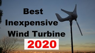 Is This 💰Cheap Turbine💰 Really 400 Watts? Best Value for 2019?
