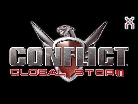 Conflict Global Storm - Games Para Pc Fraco