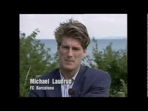 Michael Laudrup