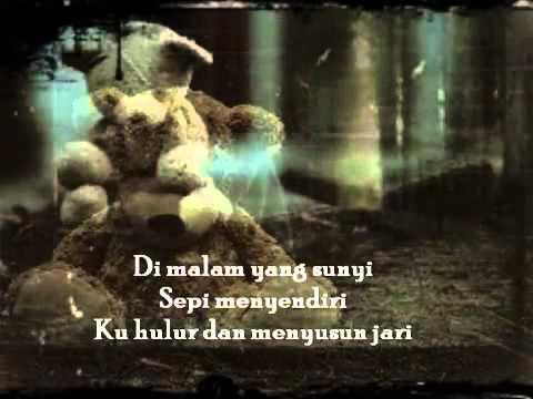 Toki - Hampa ( Lirik )
