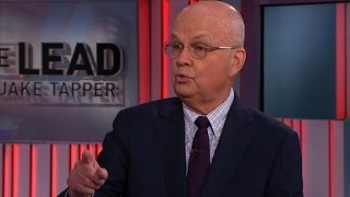 Hayden: No evidence of Russia collusion, but ...