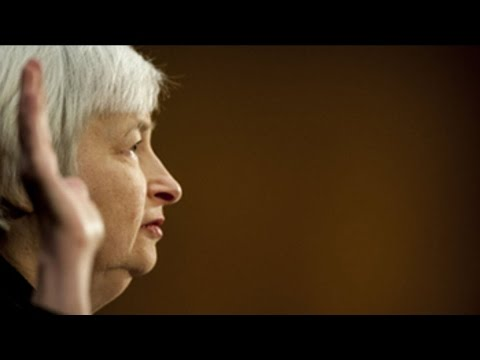 Yellen: Important for Fed to Be Accountable to Congress