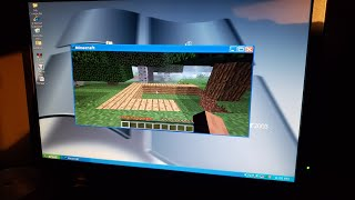 How To Download Minecraft And Make It Run Soomthly on Windows XP