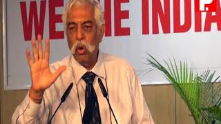 गांधीवाद की जंग बहुत हो चुकी - मेजर जनरल जी.डी बख्शी, AVSM VSM