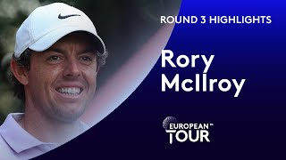 Rory McIlroy leads after 54-holes in China | 2019 WGC-HSBC Champions