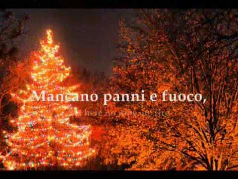Natale - Tu Scendi Dalle Stelle