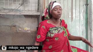 Baada ya kunywa mkoo wa Ngedere tibwili amuamishia wifi yake (Episode 8)