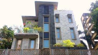 Sachin Tendulkar House at Bandra, Mumbai