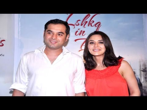 Kal Ho Naa Ho Is One Film That Stands Out In Terms Of Problems - Preity Zinta