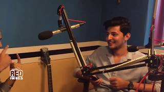 Rj Karam With Darshan Raval