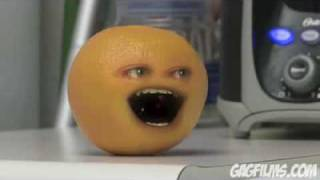 The Annoying Orange 5 Sub.Esp.