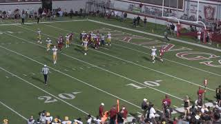 Lowndes vs Valdosta Winnersville Highlights (2019)
