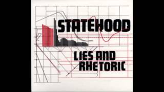 Watch Statehood No I Dont Think You Want To Know video