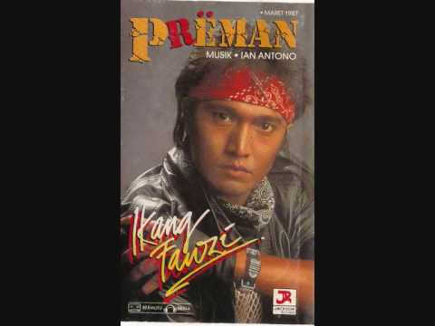 Ikang Fauzi - Preman video
