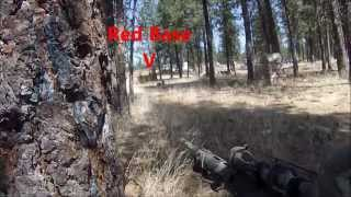 Moses Paintball Sniper Sar 12