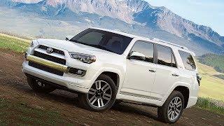豐田良心SUV來了,7座全進口25萬,還看漢蘭達?