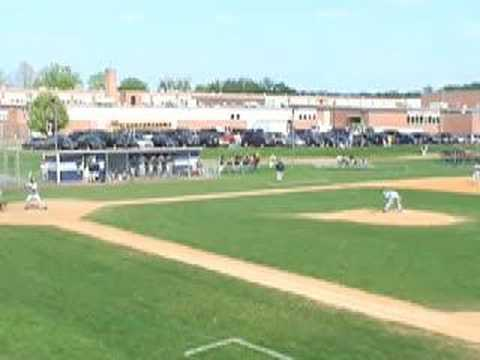 High School Baseball from Oduvan Sport