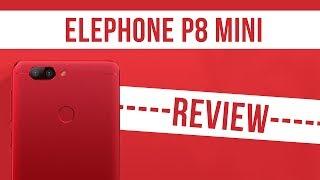 לקנות Elephone P8 Mini