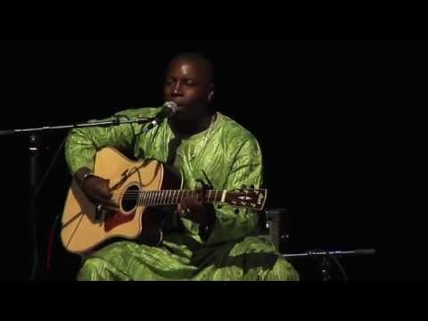 A Podcast Featuring  Vieux Farka Toure and Idan Raichel