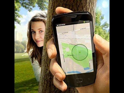 Узнать бесплатно где находится телефон