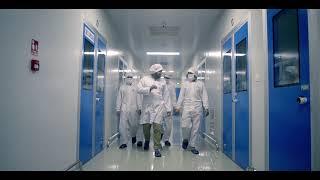 The IBN SINA Pharmaceutical Industry Ltd.- Cephalosporin Project