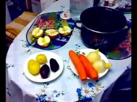 Завтрак СЫРОЕДА  Сок и салат