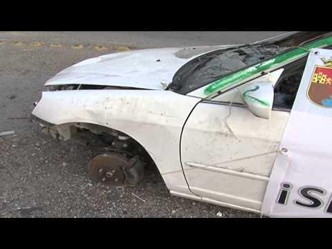 Buscan hacer conciencia sobre accidentes automovilísticos