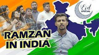 RAMZAN IN INDIA (Eid Special) | Aashqeen
