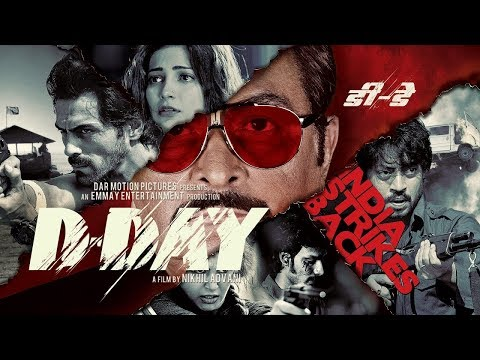 Shruti Haasan Latest Movie in Hindi 2018   Hindi Bollywood Movies 2018 Full Movie
