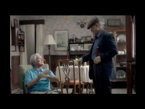 Tata Sky latest funny TVC &quot;old couple se...