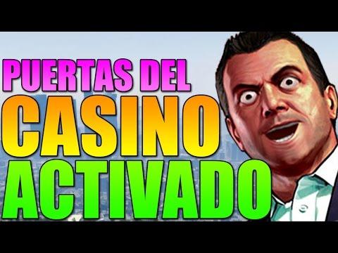 DLC 1.16 - CASINO ACTIVADO (Puertas) - GTA 5 Online 1.16 - Actualización 1.16 Casinos
