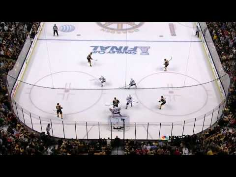 Bruins-Blackhawks Game 3 Stanley Cup Finals w/Goucher & Beers 6/17/13