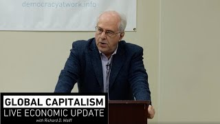 Global Capitalism:  The Economics of Taxing Wealth [November 2019]