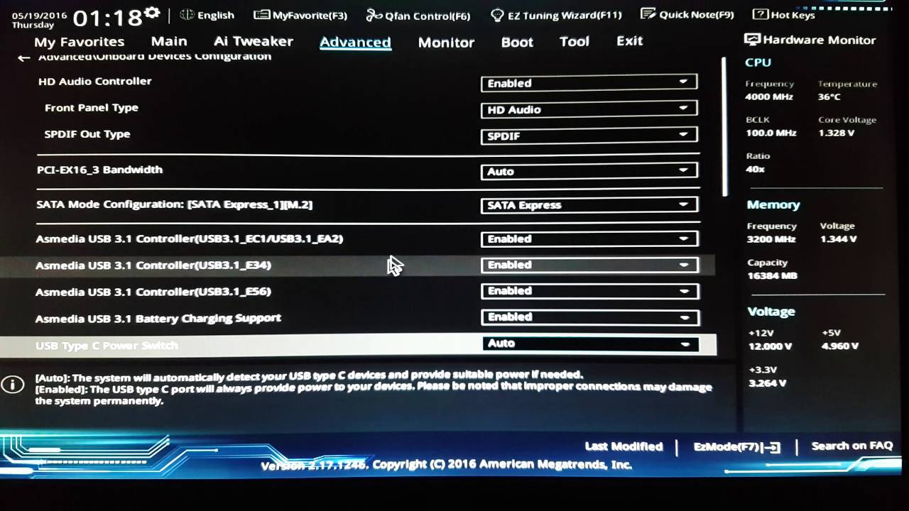 Discussion on this topic: How to Update an ASUS BIOS, how-to-update-an-asus-bios/
