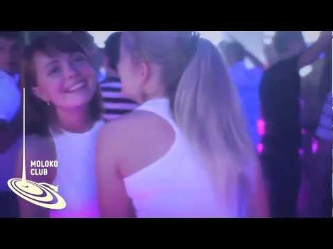 Stoneface&Terminal @ MOLOKO club, 22.07.11 (Perm, Russia)