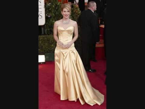 GOLDEN GLOBES 2009 - ALL RED CARPET DRESSES Video