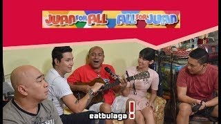 Download video Juan For All, All For Juan Sugod Bahay | February 19,  2018